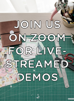 Live-Streamed Demos